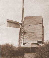 Sussex Mills Group