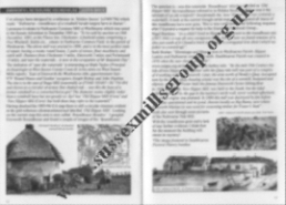 Sussex Mills Group Newsletter
