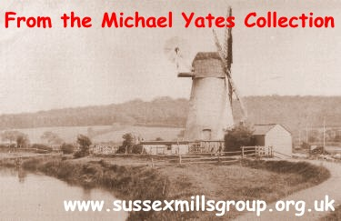 Cement Mill, Arundel - From the Michael Yates Collection