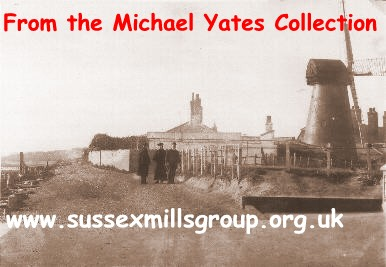 Black Mill, Bognor - From the Michael Yates Collection