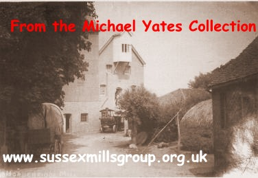 Horsebridge Mill - From the Michael Yates Collection