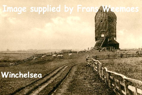 Winchelsea : Image supplied by Frans Weemaes
