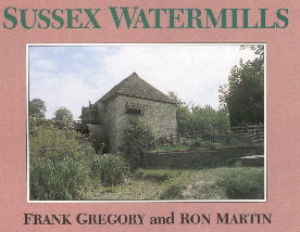 Click here for details on A Sussex Watermill Sketch Book