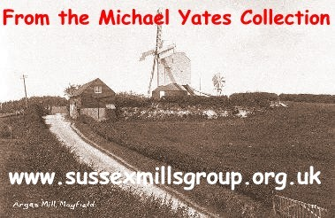 Argos Hill - From the Michael Yates Collection