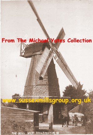 West Chiltington - From the Michael Yates Collection